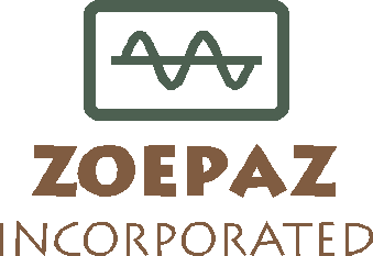 ZOEPAZ INCORPORATED